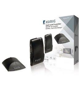 König 2.4 GHz Draadloze Audio Zender