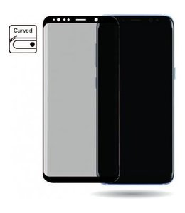 Mobilize Edge-to-Edge Glass Screenprotector Samsung Galaxy S8+