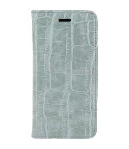 Mobilize Smartphone Premium Magnet Book Case Samsung Galaxy S7 Blauw