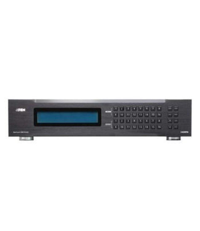 Aten 16-Poorts HDMI Matrix Zwart