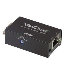 Aten VGA / Audio Cat5 Extender 150 m