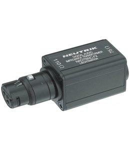 Neutrik Impedance transformer