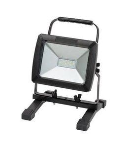 Brennenstuhl LED Floodlight 20 W 1550 lm Zwart