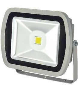 Brennenstuhl LED Floodlight 50 W 3500 lm Grijs
