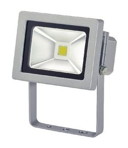 Brennenstuhl LED Floodlight 10 W 700 lm Grijs
