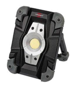 Brennenstuhl Mobiele LED Floodlight 10 W 1000 lm