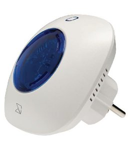 König Draadloze Alarm Set - 433 MHz / 90 dB