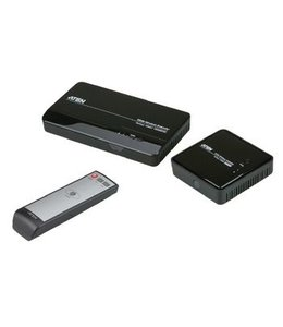 Aten HDMI Draadloos Extender 30 m