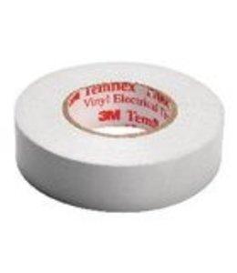3M Temflex isolatie tape 15 mm 10 m wit