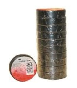 3M Templex isolatie tape 15 mm 10 m zwart