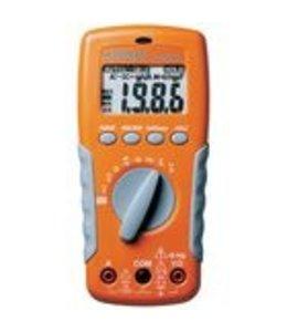 Appa Digitale multimeter 2000 Cijfers 750 VAC 1000 VDC 10 ADC