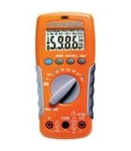 Appa Digitale multimeter TRMS AC 6000 Cijfers 1000 VAC 1000 VDC 10 ADC