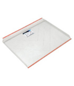 Aquateam Lekbak Koelkast 91.2 cm Transparant