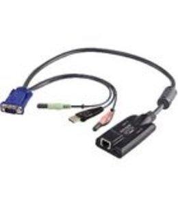 Aten KVM-Adapterkabel VGA / USB 0.25 m