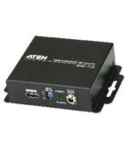 Aten HDMI-Converter HDMI-Ingang - 1x SDI / 1x SDI / 2x RCA Female / 1x Coax Audio