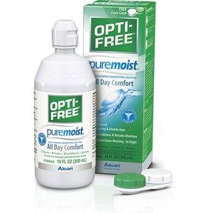 Opti-Free Puremoist - 1 Fles 300ML