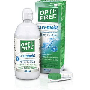 Opti-Free Puremoist - 1x300ml