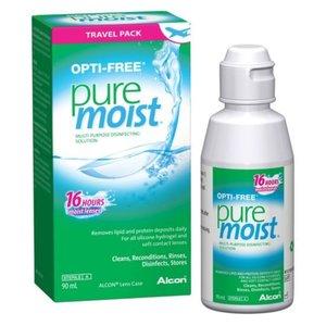 Opti-Free Puremoist - 1 Fles 90ML