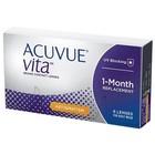 Acuvue Vita Astigmatism - 6 lentilles