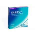 Dailies AquaComfort Plus Multifocal - 90 lenzen