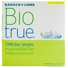 Biotrue One Day Presbyopia - 90 lenses