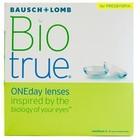 Biotrue Presbytie d'un jour - 90 lentilles