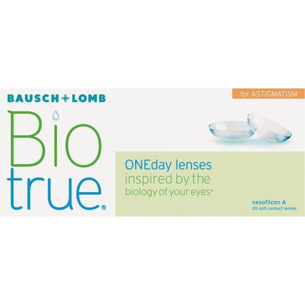 Acuvue 1-Day Moist Astigmatism - 30 lentilles - Weblens ... d1abb827c436