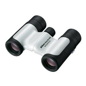 Nikon Aculon W10 - White - Binoculars