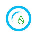 Silikon-Hydrogellinsen