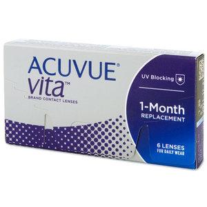 Acuvue Vita - 6 Linsen