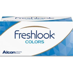 Freshlook Colors - 2 lenzen