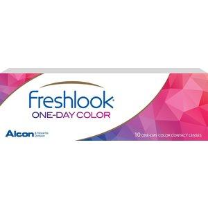 Freshlook Colors Dailies - 10 Linsen