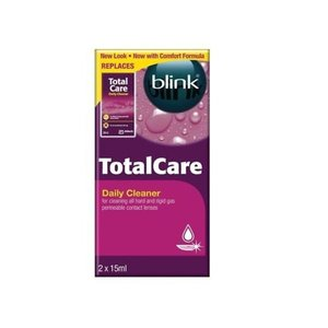 Total Care Reiniger - 2x15ml