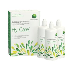 Hy-Care All-in-One - 3x360ml