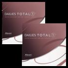 Dailies Total 1 - 180 lenzen