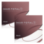 Dailies Total 1 - 180 Linsen