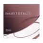 Dailies Total 1 - 90 lenzen