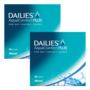 Dailies AquaComfort Plus - 180 lenses