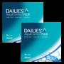 Dailies AquaComfort Plus - 180 Linsen