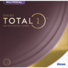 Dailies Total 1 Multifocal - 90 lenzen