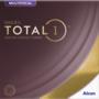Dailies Total 1 Multifocal - 90 Linsen
