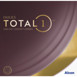 Dailies Total 1 - 90 Linsen