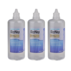Renu Advanced - 3x360ml + 1x60ml