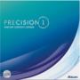 Dailies Precision 1 - 90 lentilles