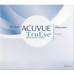 Acuvue 1-Day Trueye - 180 lenses