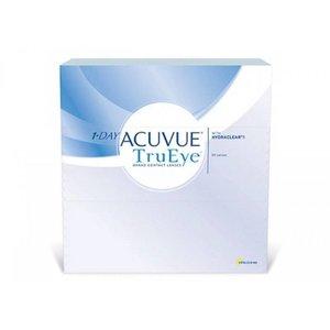 Acuvue 1-Day TruEye - 90 Linsen