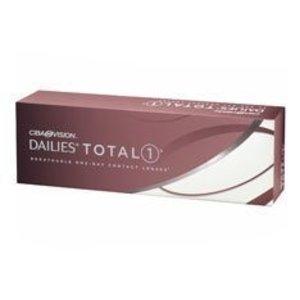 Dailies Total 1 - 30 lentilles
