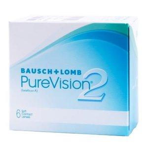 Purevision 2 - 6 lenses