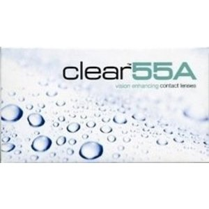 Clear 55 A - 6 lenses