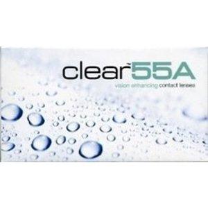 Clear 55 A - 6 lentilles